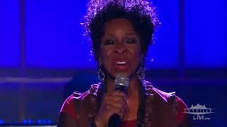 Gladys Knight  Midnight Train to Georgia  on Skyville Live Mpgun com