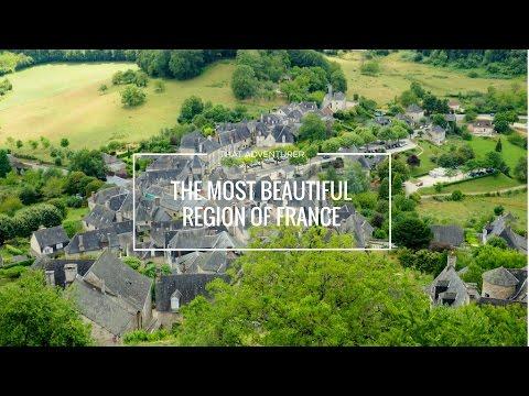 Exploring The Dordogne Valley | That Adventurer