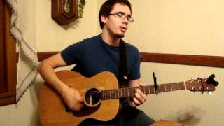 """ Gasoline Alley ""  Rod Stewart (Cover)  by Tyler Nimon"