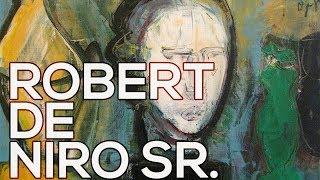 Robert De Niro Sr.: A collection of 49 works (HD)