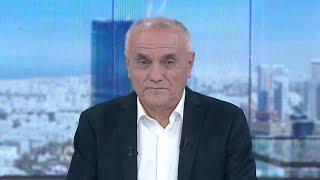 ערב ערב | 20.11.19: ליברמן: לא אצטרף לממשלת מיעוט או לממשלה צרה
