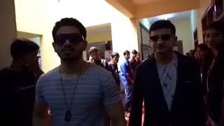Swag Se Swagat @ Event in Mumbai