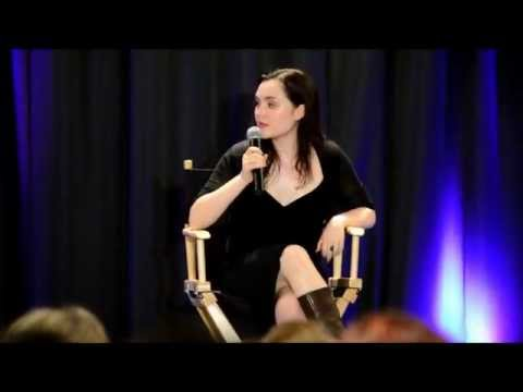 Rachel Miner at NJCon 2012