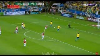 Tin Thể Thao 24h Hôm Nay (19h45 - 29/3): VL World Cup Nam Mỹ - Neymar Tỏa Sáng, Brazil Đại Thắng