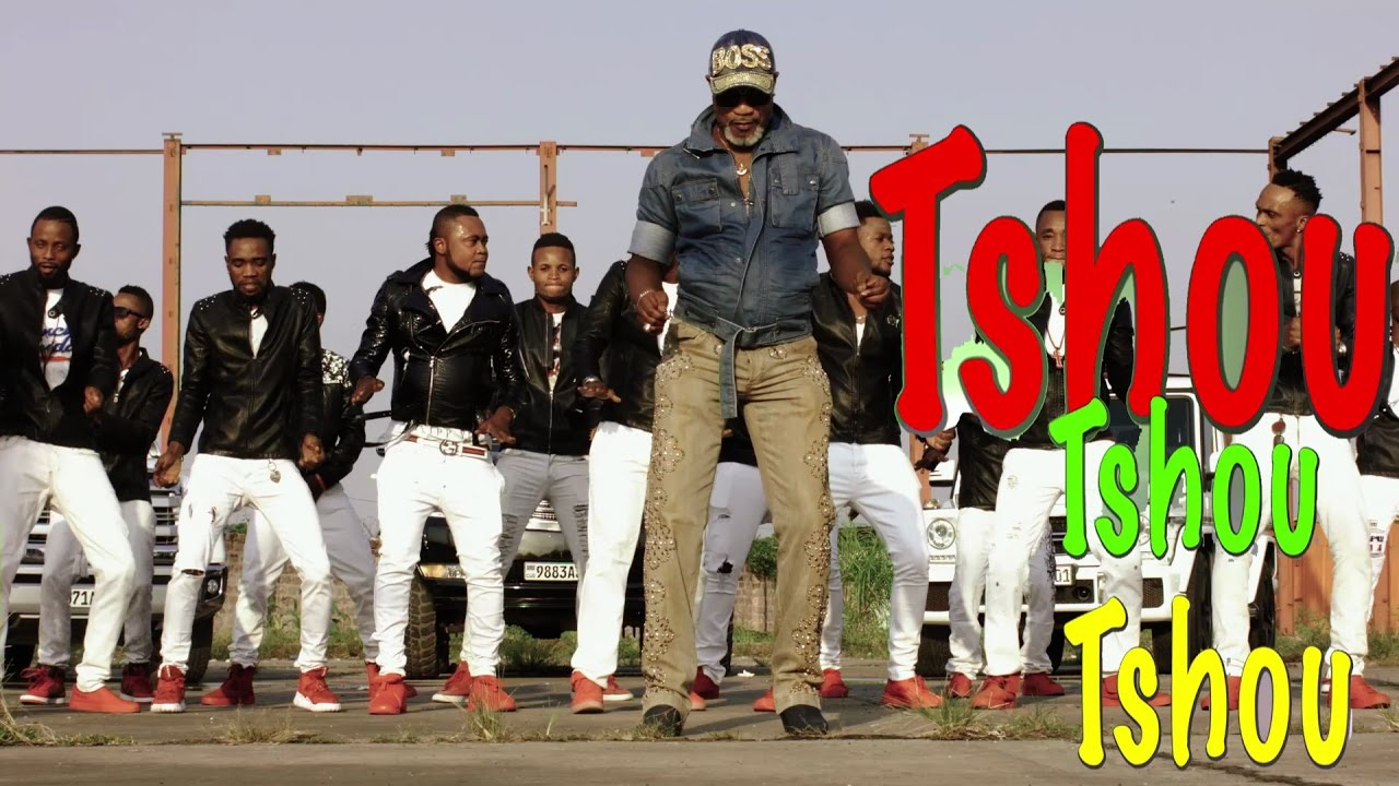 Koffi Olomide - Tshou Tshou Tshou [Clip - Officiel]