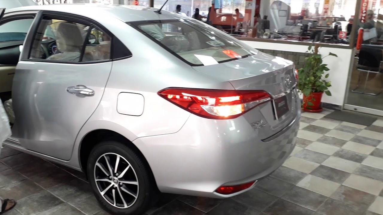 Kelebihan Kekurangan Toyota Yaris 1.5 Top Model Tahun Ini
