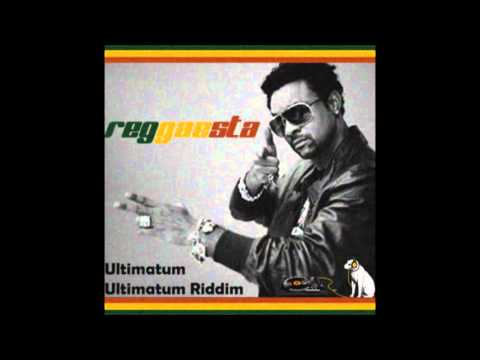 Shaggy   Ultimatum ft  Natasha Watkins (reggae version by Reggaesta)