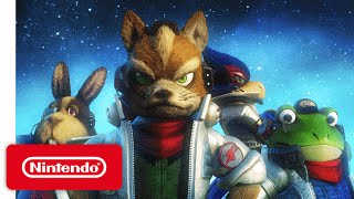 Star Fox Zero - Launch Trailer: Available Now!
