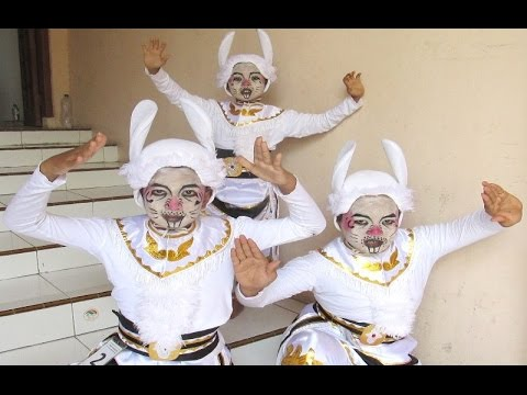 tari-kelinci---javanese-classical-dance---bunny-rabbit-dance-[hd]