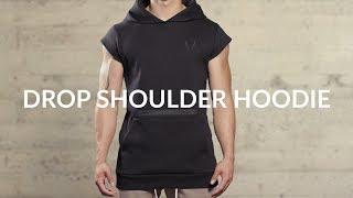 ASRV | Drop Shoulder Hoodie
