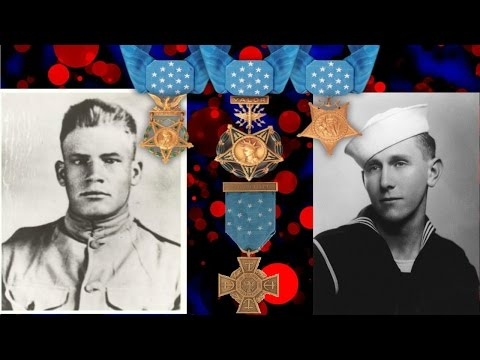 10 facts you PROBABLY didnt know about the Medal of Honor