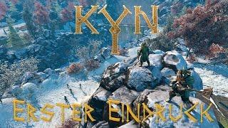 Kyn - Erster Eindruck ◈ Gameplay German Deutsch