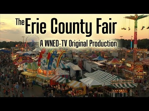 The Great Erie County Fair (A WNED-TV original production)