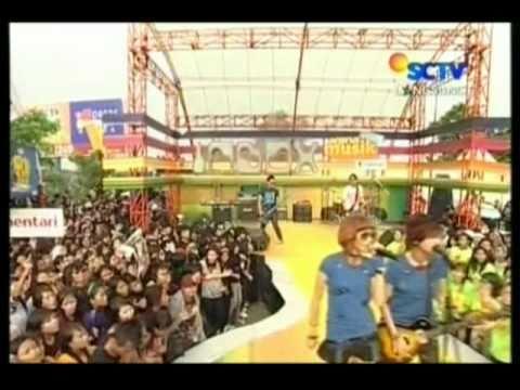 The Virgin - Demi Nama Cinta, Live Performed di INBOX (Courtesy SCTV)