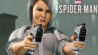 ОБНАГЛЕВШАЯ БАБКА ► Spider Man 8