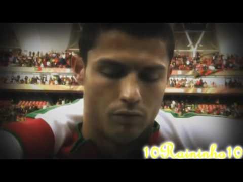 Cristiano Ronaldo 2010/2011 - The Priceless Star HD