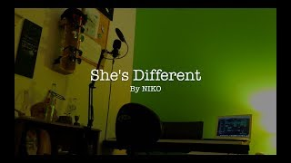 She's Different - niko