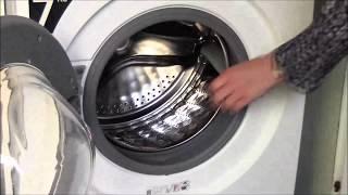 Samsung Ecobubble WW70J5555MW 7kg Washing Machine Review
