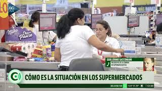 Pandemia: cómo es la situación en los supermercados tucumanos