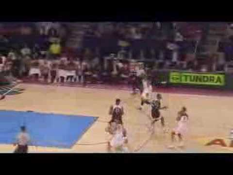 2007 NBA All Star Mix