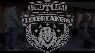 Lexbreakers El Adiós Live Session.