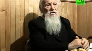 На земле мы только учимся жить» -- уроки веры с протоиереем Валентином Бирюковым Часть I