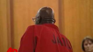 Raw Video: Inmate Repeatedly Swears at Judge