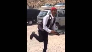 parodie saad lamjarred nti baghya wahad
