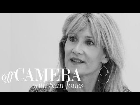 Laura Dern Tells What Advice Martin Scorsese Gave Her About Acting