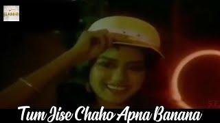 Tum Jise Chaho Apna Banana   Full Video Song   Govinda, Arjun Bakshi
