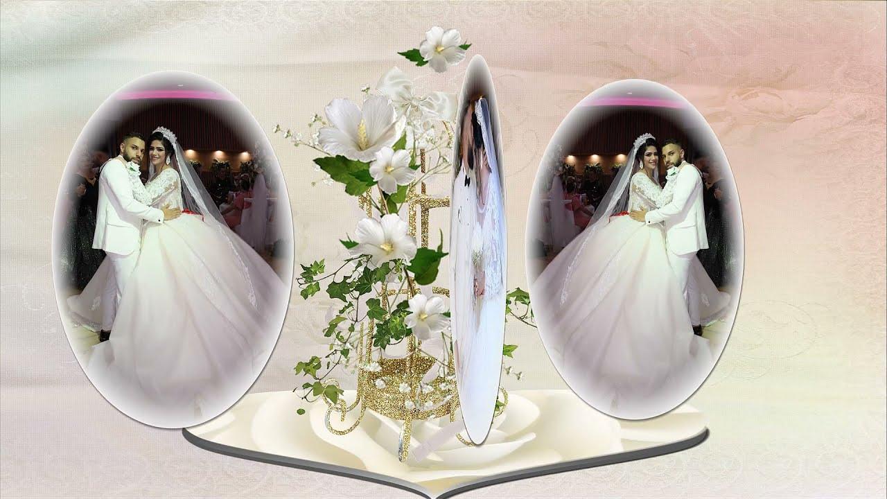 Сватба Сонгюл и Асан ден 2 HD 2021 08