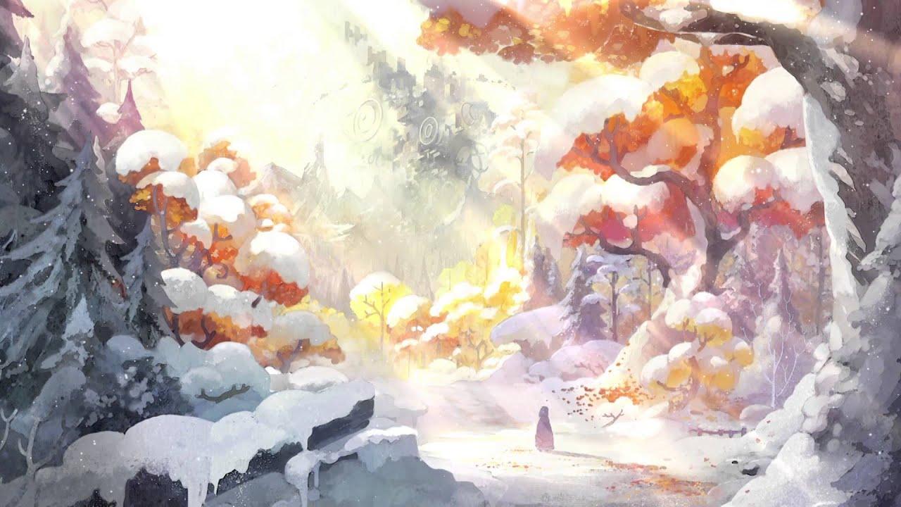 いけにえと雪のセツナ』TGS2015...