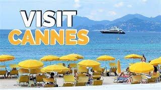 CANNES Top Attractions, France |  Côte d'Azur 2018