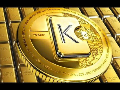 KARATBARS K-EXCHANGE
