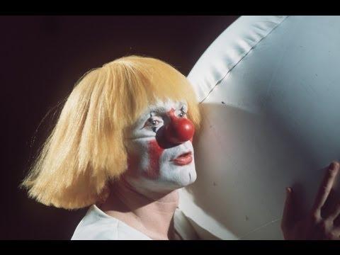 Ansichten eines Clowns YouTube Hörbuch Trailer auf Deutsch