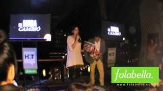 Falabella Hot Bloggers de Medellín - YouTube.flv