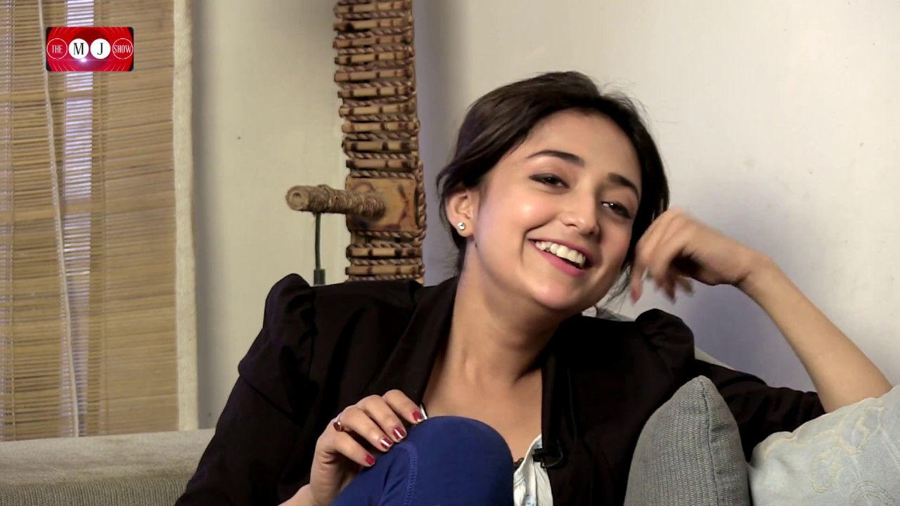 Monali Thakur || Sings 'Sawaar Loon' From Lootera || Part ...