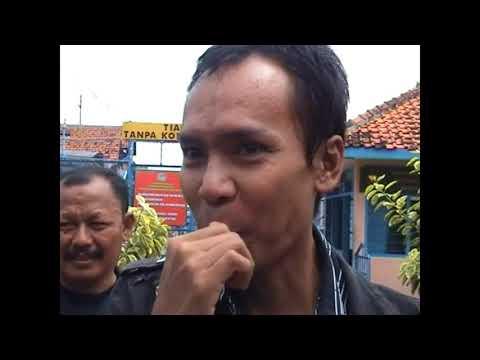 Kisah Jelang Pernikahan Ryan Jagal Asal Jombang