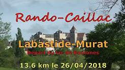 46 217 Labastide Murat RC 26 04 18