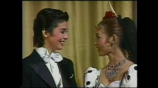 Japan's Takarazuka Revue ,the famous all-female acting troupe. Top ...