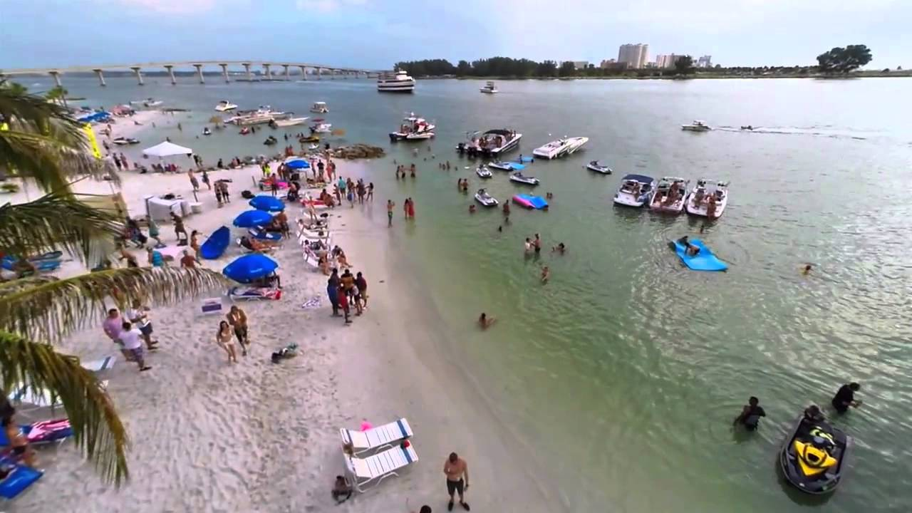 Day And Night Festival 2017 Shepherds Resort Clearwater Beach