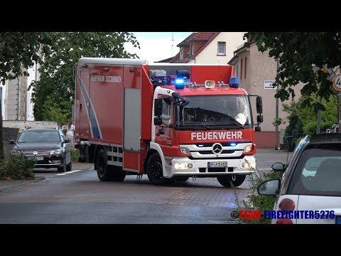 HLF16 + DLK23/12 + GW-U FF Dietzenbach