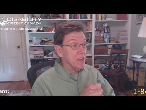 ADHD Disability Tax Credit Testimonial |Disability Credit Canada