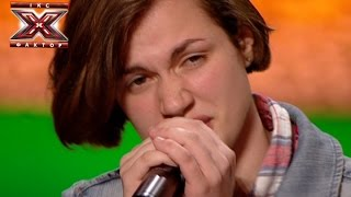 Download Ванесса Абази - I Don't Care - Fall Out Boy - Х-Фактор 5 - Киев - 27.09.2014 Mp3 and Videos