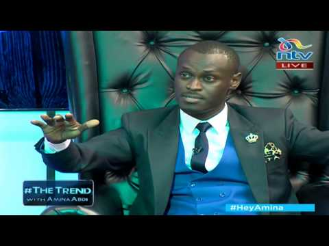 I am the best! King Kaka declares himself on the Trend