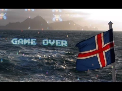 Iceland Art Film