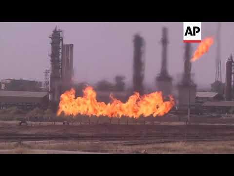 Tensions deepen crisis of Iraqi Kurdish economy