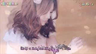 [Lyrics /Kara] Yêu Xa Là - Cherry Nguyễn