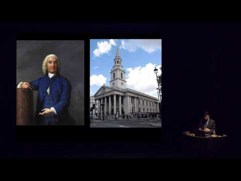 From Mansion House to Coffee House: A Portrait of London Before 1800