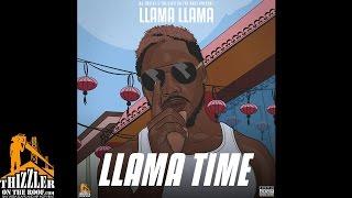 Llama Llama - The Right Price [Thizzler.com Exclusive]
